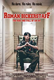 Roman Bickerstaff: The Rise and Fall of an RA Poster