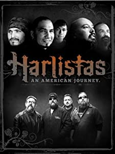 Movie downloaded Harlistas: An American Journey [WQHD]