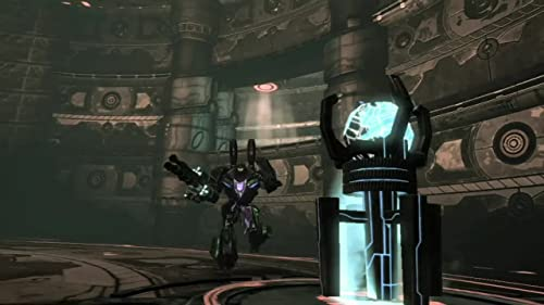 Transformers: War for Cybertron -- Multiplayer Experience
