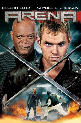 Arena [Dub] – IMDB 4.8