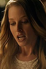 Rachel Nichols in Rush (2014)