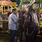 Martin Lawrence, Kevin Durand, and M.C. Gainey in Wild Hogs (2007)