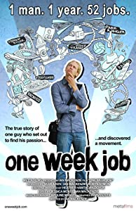 Watch itunes movie iphone One Week Job Canada [mov]