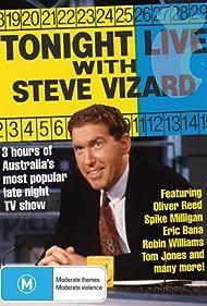 Tonight Live with Steve Vizard (1990)