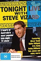Primary image for Tonight Live with Steve Vizard
