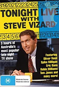 Primary photo for Tonight Live with Steve Vizard