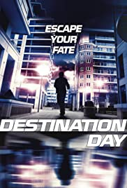 Destination Day Poster