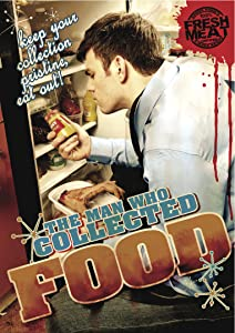 Easy free mobile movie downloads The Man Who Collected Food [480i]