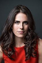 Karla Souza's primary photo