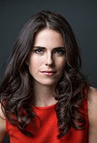 Primary photo for Karla Souza