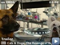 Cats Dogs The Revenge Of Kitty Galore 2010 Imdb