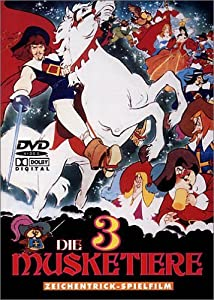 Amazon free downloads movies Anime san jushi Richard Lester [movie]