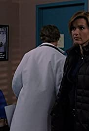 Law Order Special Victims Unit Intoxicated Tv Episode 2005