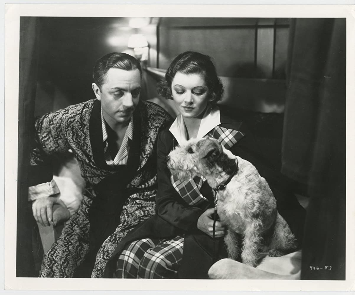 Image result for the thin man 1934
