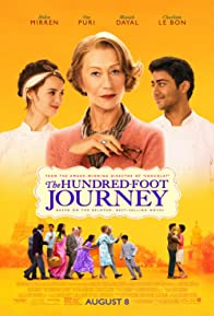 Primary photo for The Hundred-Foot Journey