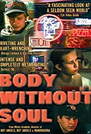 Body Without Soul (1996) with English Subtitles on DVD on DVD