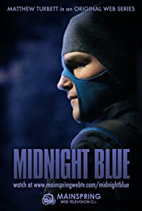 Watch movie divx Midnight Blue UK [2160p]