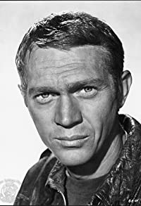 Primary photo for Steve McQueen