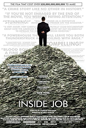 Permalink to Movie Inside Job (2010)