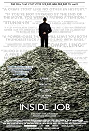 Watch Inside Job 2010 Movie | Inside Job Movie | Watch Full Inside Job Movie