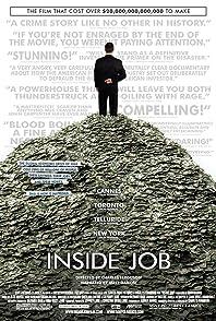 Inside Jobอินไซด์ จ๊อบ