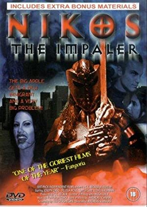Nikos the Impaler (2003)
