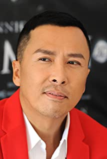 Donnie Yen Picture