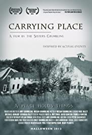 Carrying Place Poster