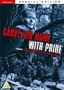 Dvdrip download list movie Carve Her Name with Pride UK [2k]
