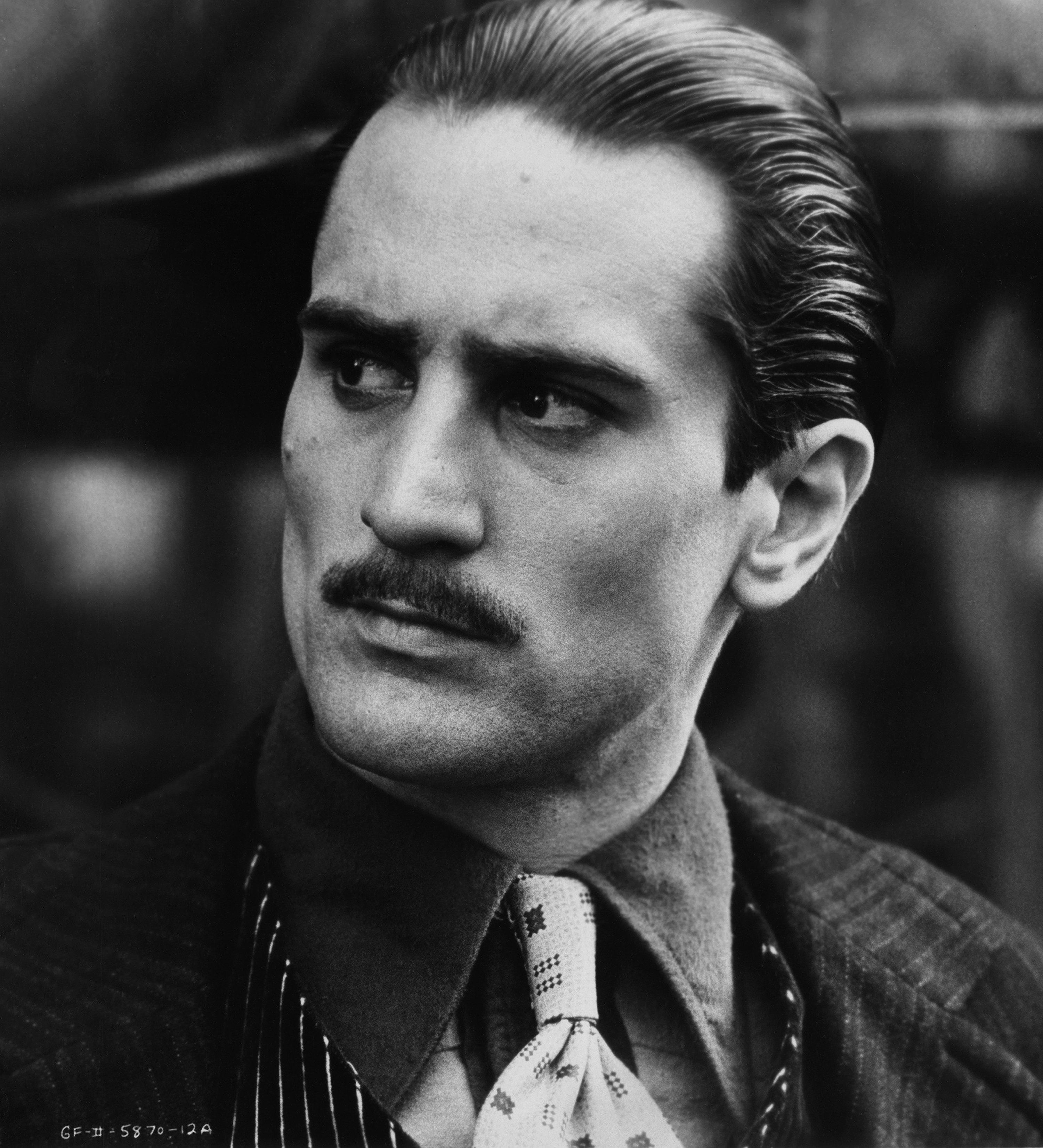 Godfather Robert De Niro