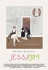 Jess//Jim Poster