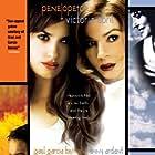 Fanny Ardant, Victoria Abril, Penélope Cruz, and Gael García Bernal in Sin noticias de Dios (2001)