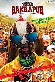 Yeh Hai Bakrapur(2014) Poster - Movie Forum, Cast, Reviews