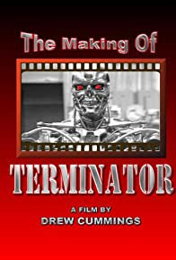 Primary photo for The Making of 'Terminator'