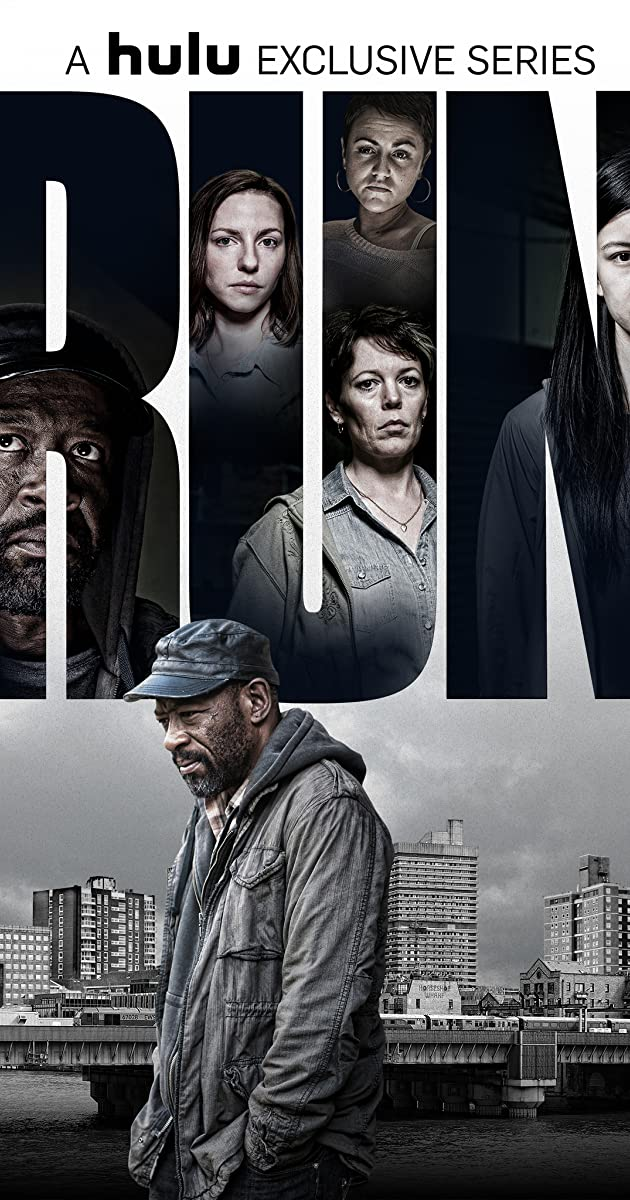 assassins run (2013) cast