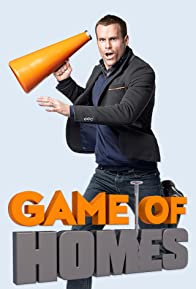 Primary photo for Game of Homes