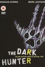 The Dark Hunter Poster