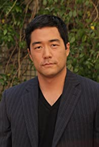 Primary photo for Tim Kang