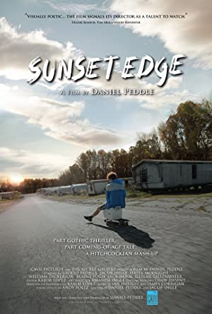 Sunset Edge 2015 11
