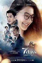 Watch Movie 7 Days (2018)