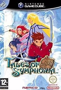 Primary photo for Tales of Symphonia