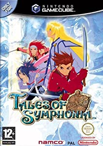 Tales of Symphonia full movie hd 1080p download