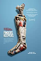 Finders Keepers (2015) Poster