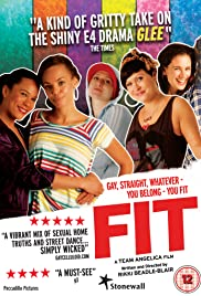 Fit Poster