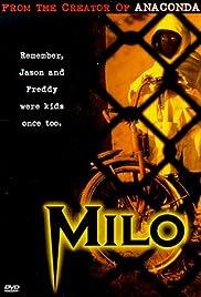 Milo(1998) Poster - Movie Forum, Cast, Reviews