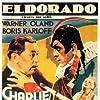 Boris Karloff, Charlotte Henry, and Warner Oland in Charlie Chan at the Opera (1936)