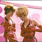 """Young Girls of Rochefort"" Catherine Deneuve, Francoise Dorelac 1968 Warner Bros."