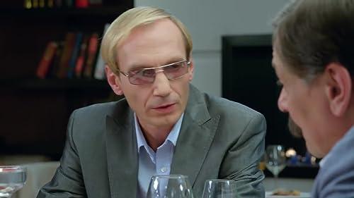 Stass Klassen Russian Reel
