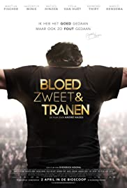 Bloed, Zweet & Tranen (2015) Poster - Movie Forum, Cast, Reviews