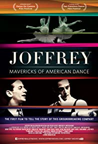 Primary photo for Joffrey: Mavericks of American Dance